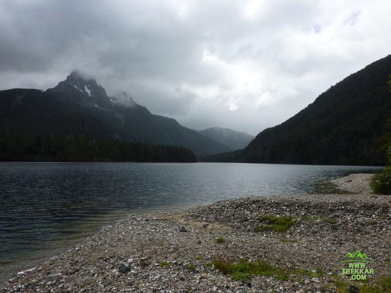 Soberania lake