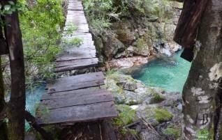 El Bolsón: la comarca del trekking