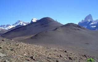 Chaltén – Pliegue Tumbado trail
