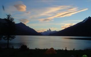 Chaltén – Lago del Desierto
