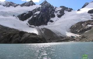 Ushuaia – Laguna de los Témpanos (Ice floe Lagoon) and Vinciguerra glacier
