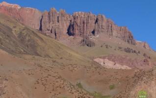Penitentes – Relato de experiencias en montaña