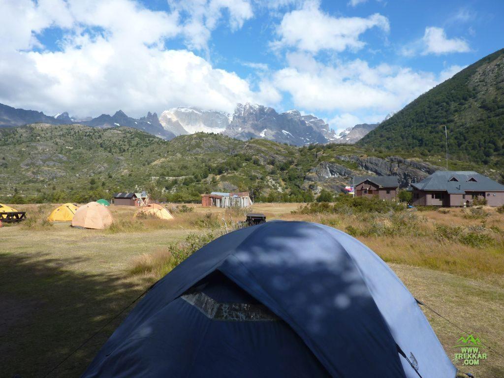 Camp Dickson