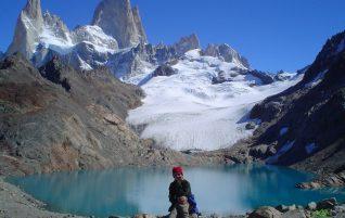 Chaltén – Visita a la capital del trekking