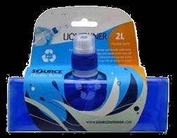 Water-Liquitainer