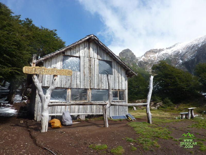 Refugio Natacion