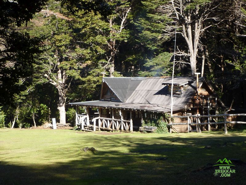Refugio Retamal