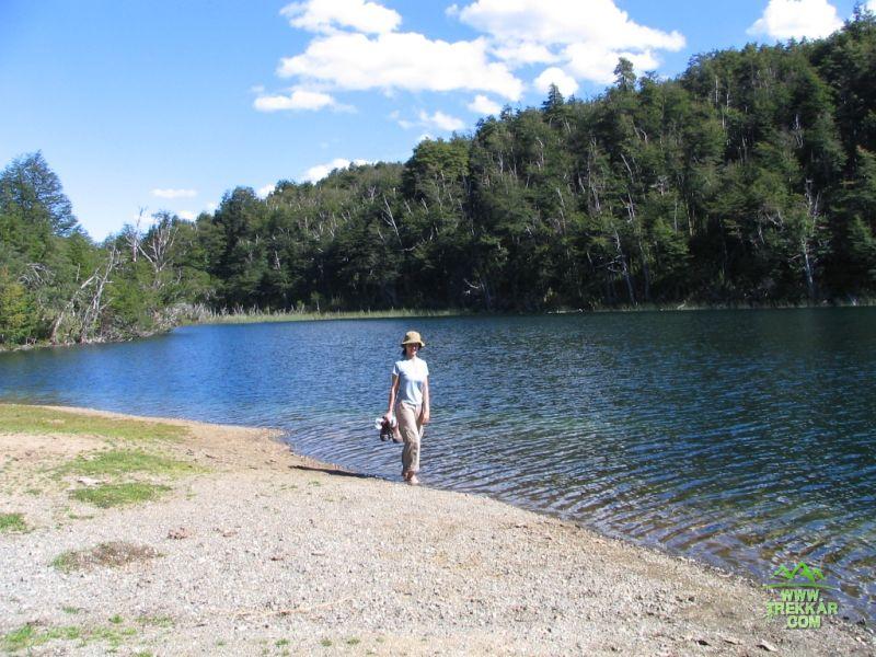 Laguna Escondida