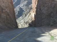Cuesta De Huaco