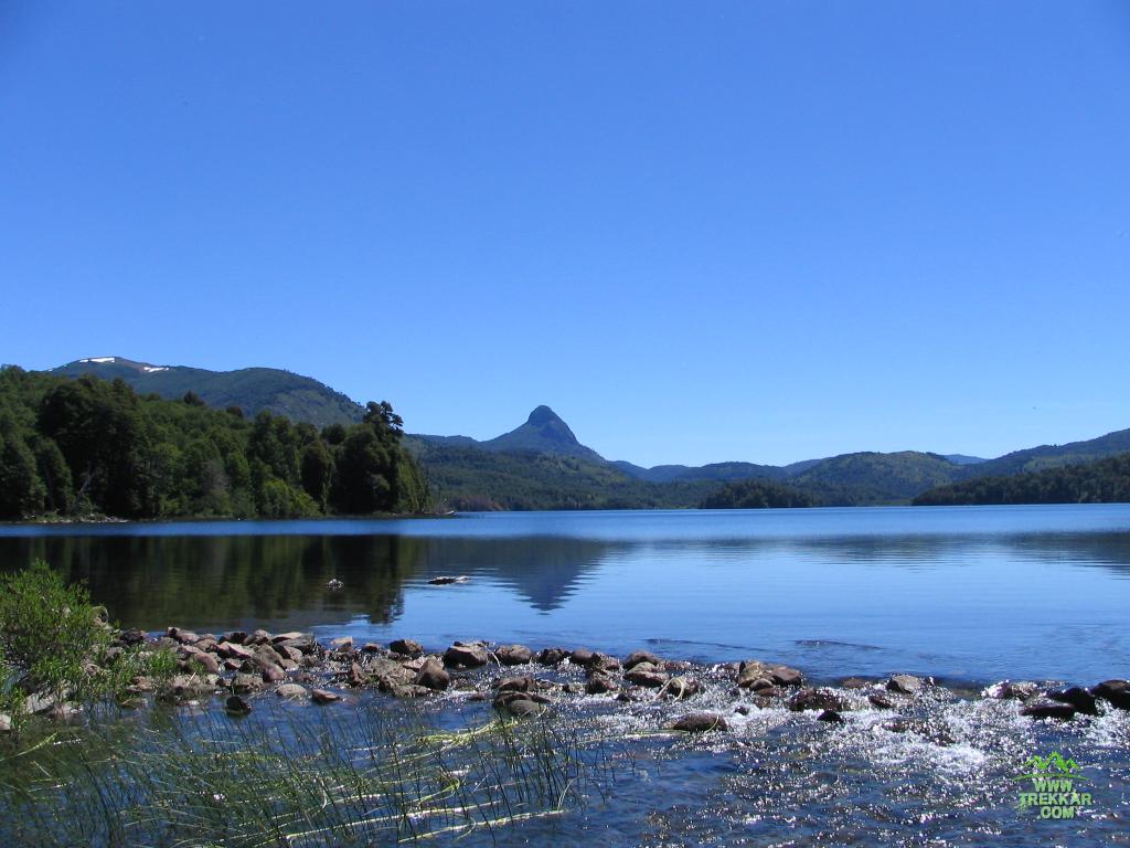 Lago Hui Hui
