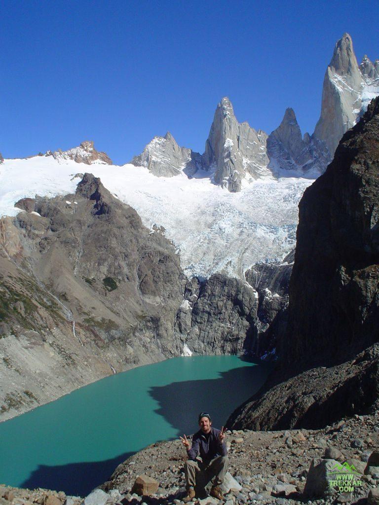 Lake Laguna Sucia