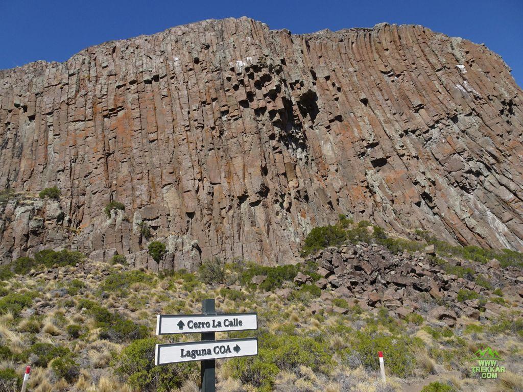 cerro La Calle