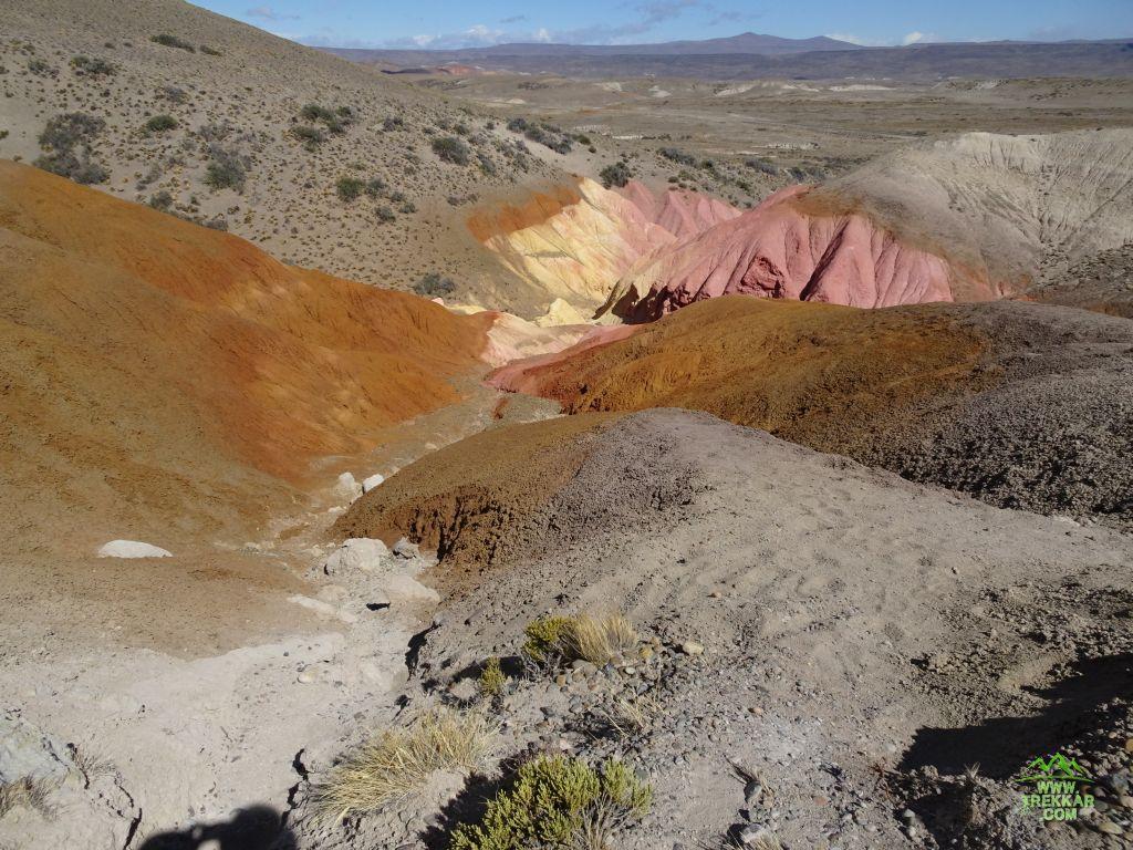 Tierra de colores