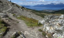 Sendero Cerro Guanaco