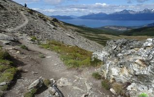 Parque Nacional Tierra del Fuego – Ushuaia
